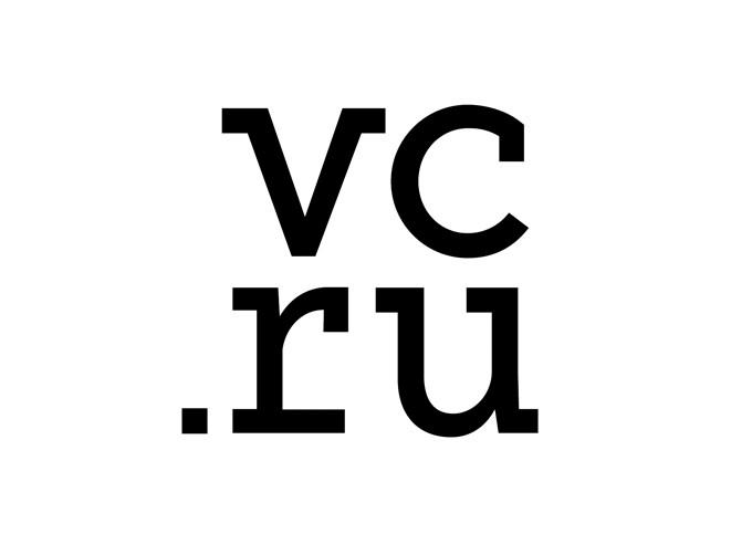 vc.ru logo