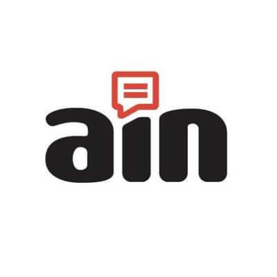 ain.ua logo