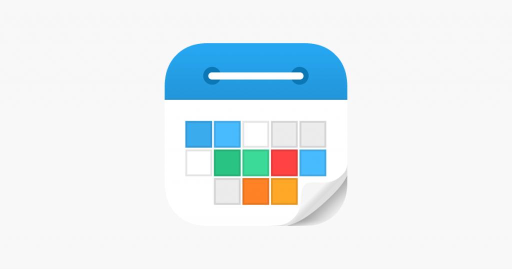 calndar maker app