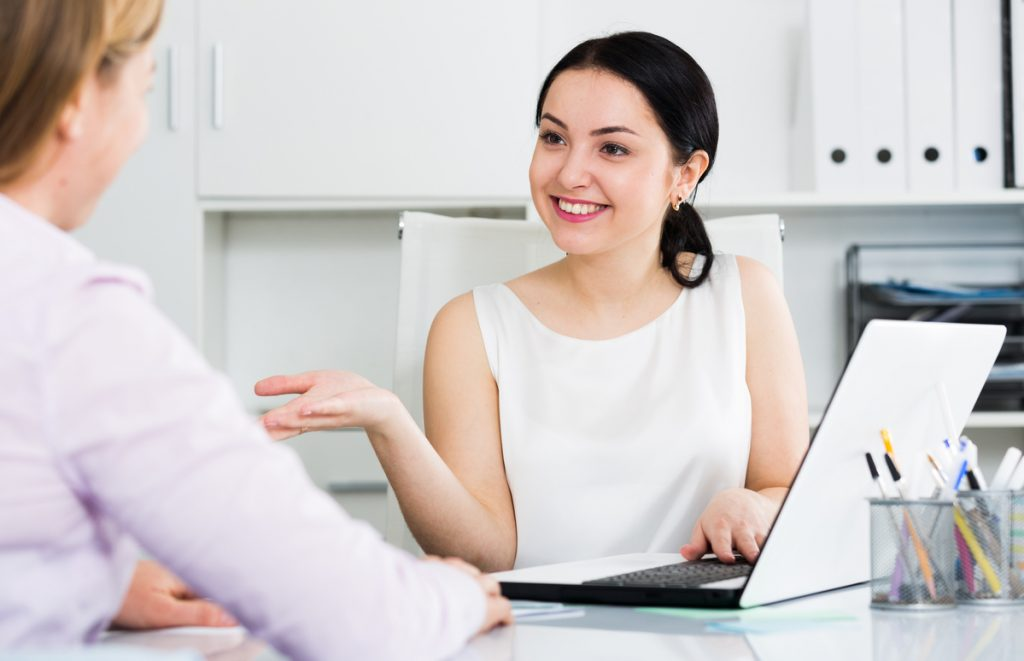 Бизнес-консультирование местных компаний